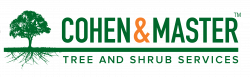 Cohen & Master Tree and Shrub Services Ltd
