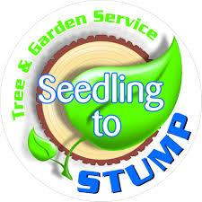 Seedling to Stump: Tree and Garden Services